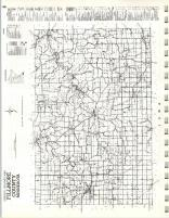 Map Image 025, Fillmore County 1970